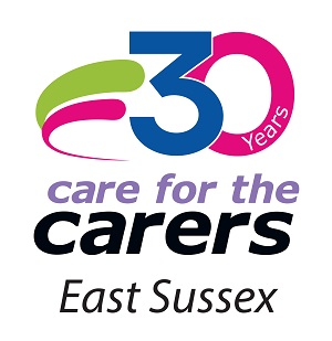 30 years care for the carers East Sussex