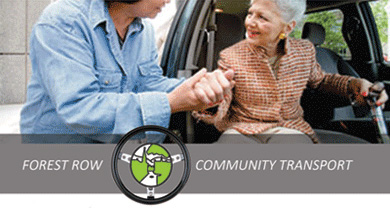 Forest Row Community Transport